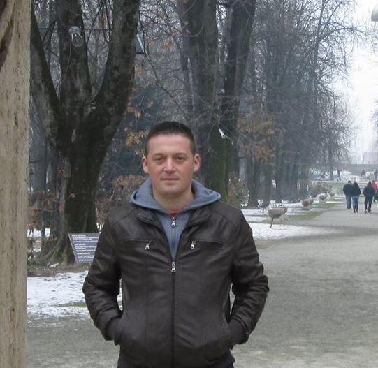 raduB29, barbat, 32 ani, Timisoara