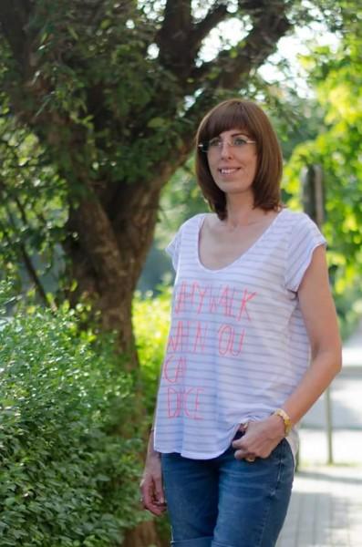 Mararalu, femeie, 42 ani, Alba Iulia