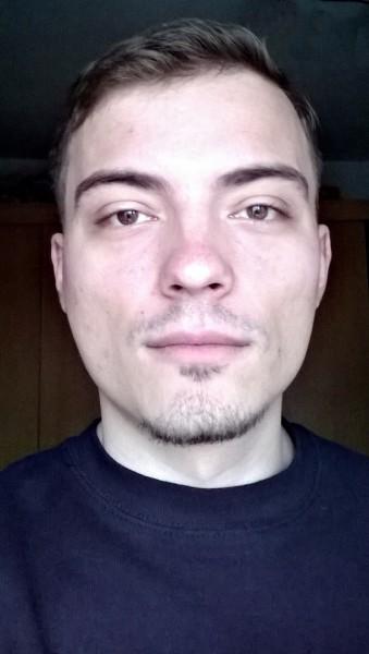 DannF, barbat, 35 ani, Cluj Napoca
