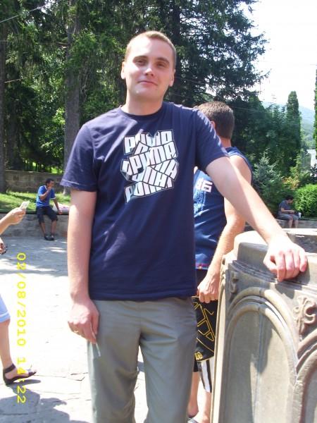 silviuseby9, barbat, 32 ani, Pitesti