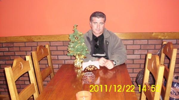 virgil67, barbat, 50 ani, Targu Mures
