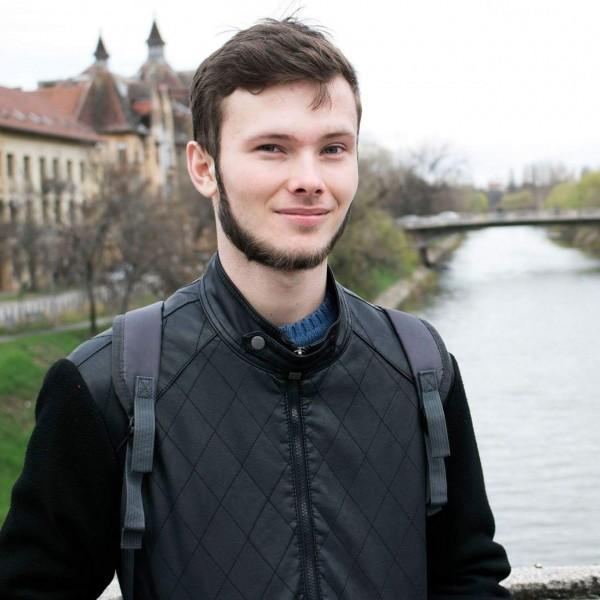 pavelvlad13, barbat, 22 ani, Arad