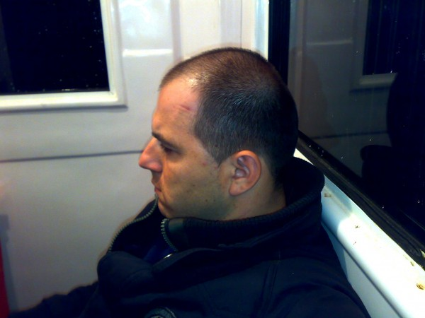 roka_dean, barbat, 40 ani, Romania