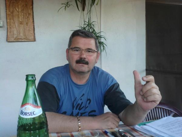 Banicescu, barbat, 59 ani, Ploiesti