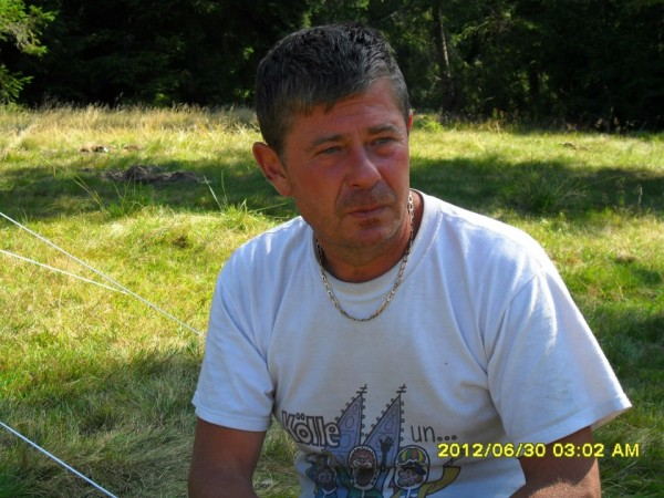CalinSapatoru, barbat, 53 ani, Arad