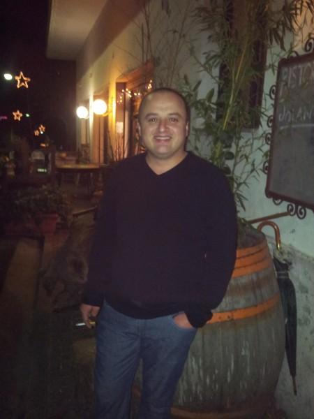 dorin84, barbat, 36 ani, Piatra Neamt
