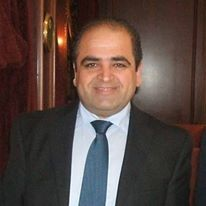 Mariwan, barbat, 47 ani, Irak