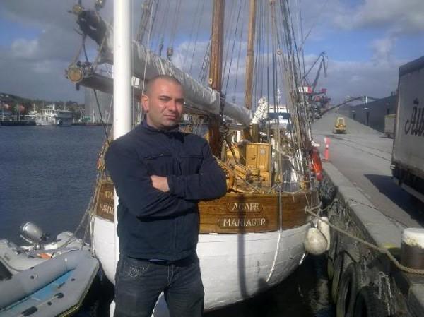 Gimi75, barbat, 44 ani, Danemarca