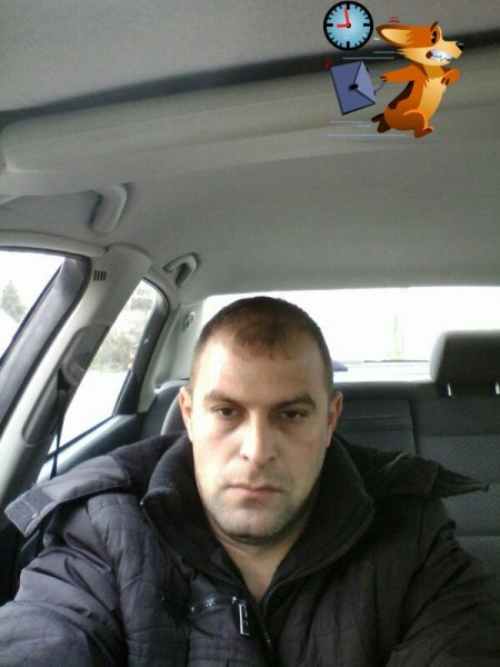 AlexandruFlorin81, barbat, 32 ani, Turda