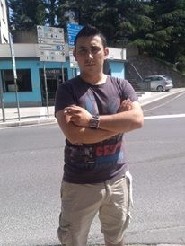 Flavius27, barbat, 30 ani, Bacau
