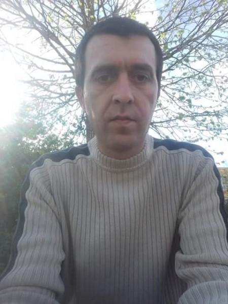 lmetania, barbat, 38 ani, Bacau