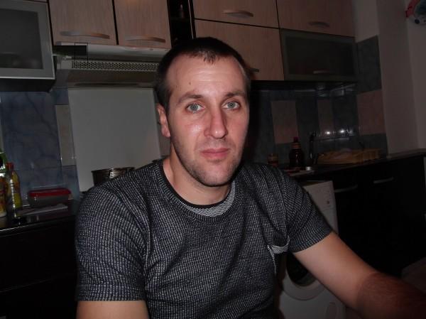 georgel_cool, barbat, 38 ani, Braila
