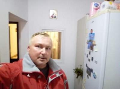 Marius_46, barbat, 48 ani, Sibiu