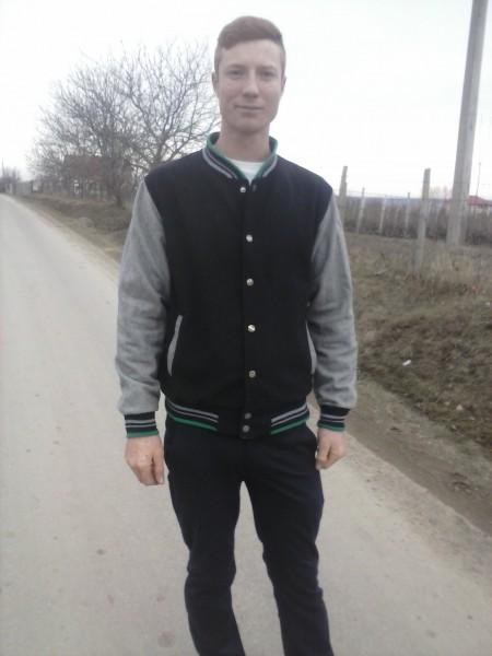 vasysavin, barbat, 25 ani, Iasi