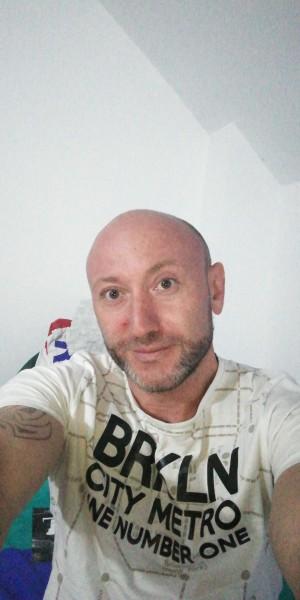 Albert36, barbat, 38 ani, Vatra Dornei