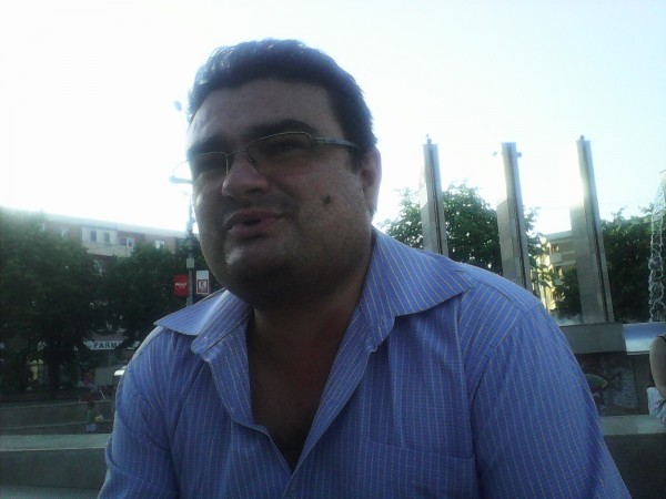 RAICUTL, barbat, 39 ani, Tulcea
