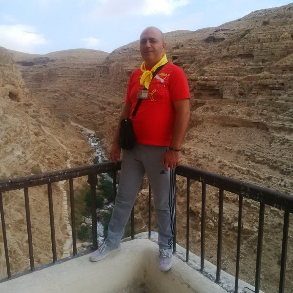 ciprianilies, barbat, 40 ani, Oradea
