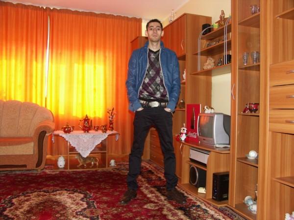 cornel0023, barbat, 29 ani, Iasi