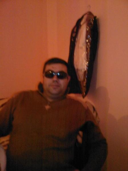 japo76, barbat, 43 ani, Calarasi