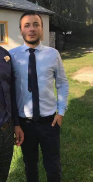 Marian699, barbat, 33 ani, Craiova