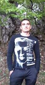 DoruAlin, barbat, 32 ani, Oradea
