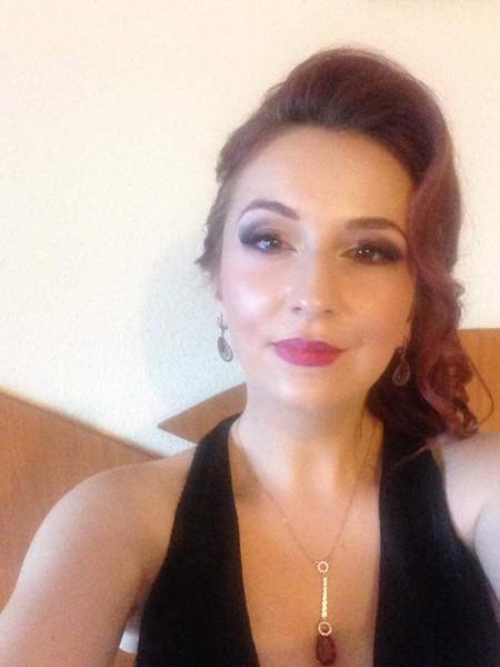 Madalina_S, femeie, 29 ani, BUCURESTI