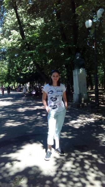 Cristinac26, femeie, 26 ani, Iasi