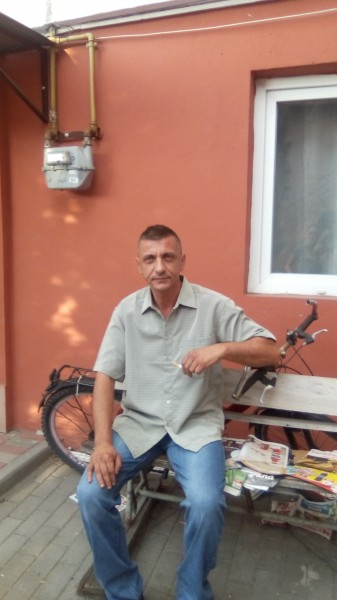 Alex_bubu, barbat, 49 ani, Cluj Napoca