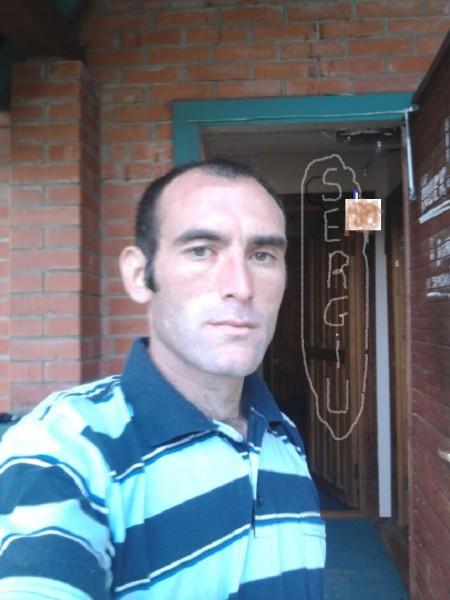 sirioja, barbat, 34 ani, Moldova