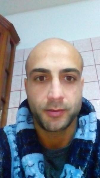 Bobi13, barbat, 36 ani, Targoviste