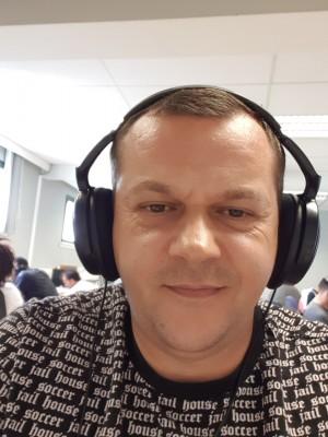 Jack40, barbat, 41 ani, Belgia