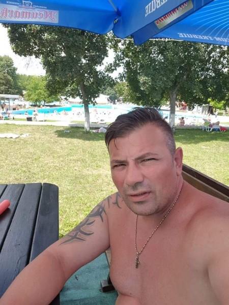 Cipi_40, barbat, 41 ani, Timisoara