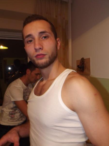 Fiftyrin, barbat, 29 ani, Constanta
