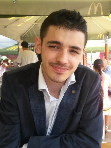 Alex0091, barbat, 28 ani, BUCURESTI