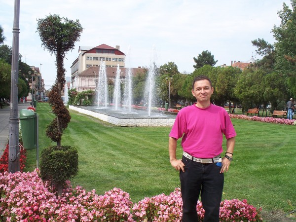Gabi04, barbat, 53 ani, Timisoara