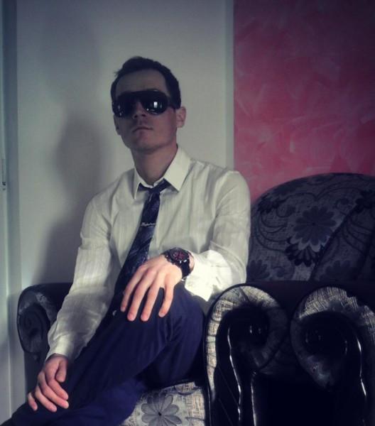 AlexxDass, barbat, 28 ani, Piatra Neamt