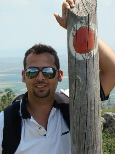 gabytzaaaa79, barbat, 41 ani, Campia Turzii