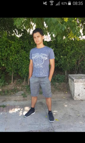 Mircea098, barbat, 16 ani, Constanta