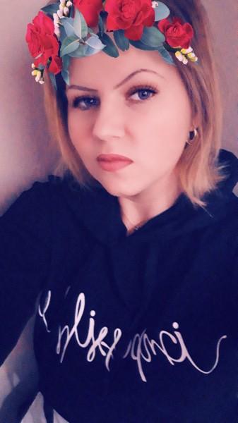 AlinaCristina6, femeie, 20 ani, Galati