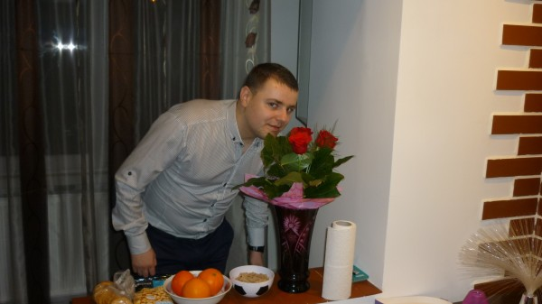 alinush1987, barbat, 32 ani, Baia Mare