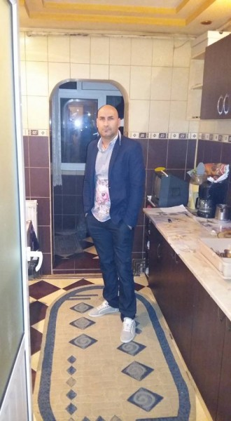 viorelzuby, barbat, 39 ani, Pitesti
