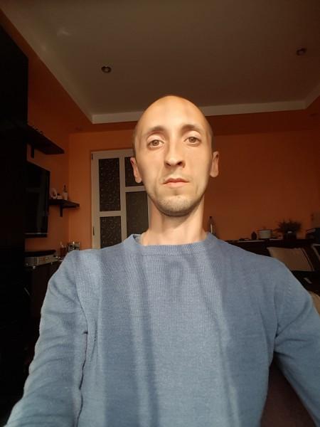 Catalin1603, barbat, 34 ani, Iasi