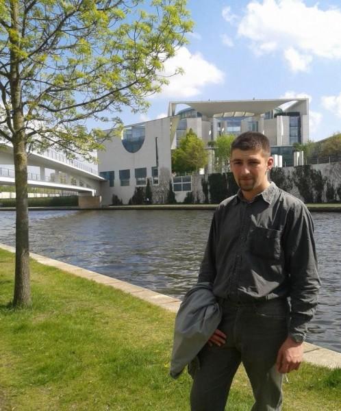 IonutPuiu, barbat, 31 ani, Brasov