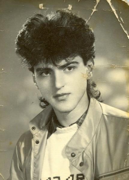 octav67, barbat, 51 ani, Romania