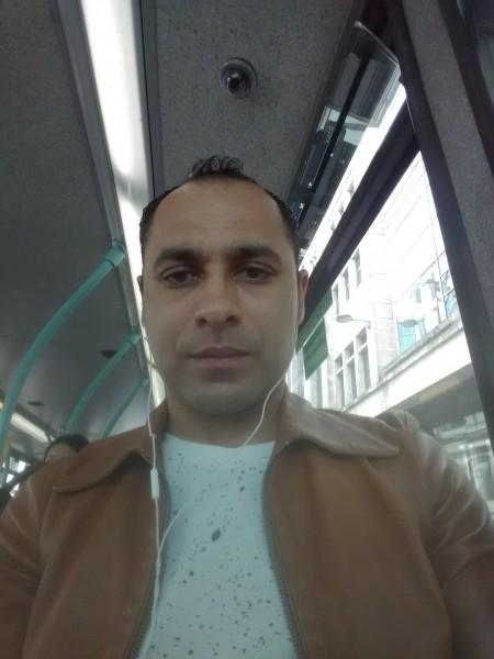 Costibebel, barbat, 35 ani, Marea Britanie