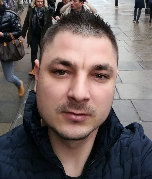 Xandru_05, barbat, 32 ani, Danemarca