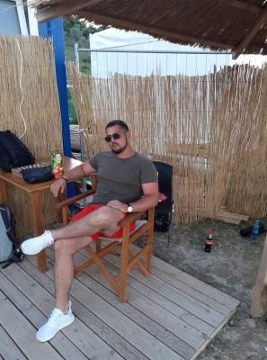 hixale, barbat, 34 ani, BUCURESTI
