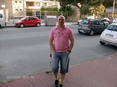 necu75, barbat, 45 ani, Iasi