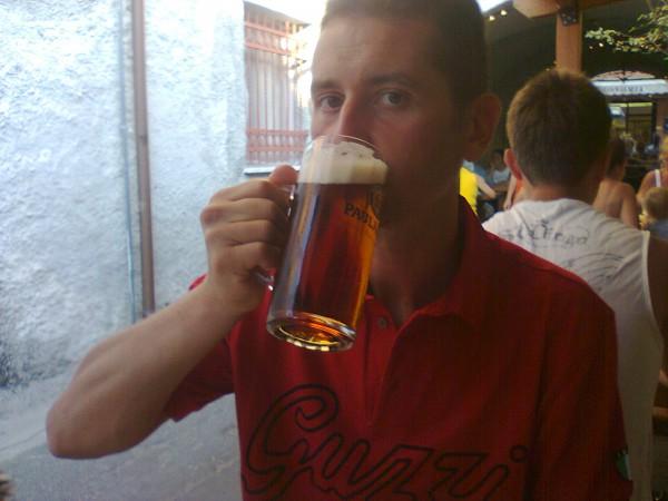 giacomo, barbat, 42 ani, Italia