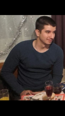 ierdna21, barbat, 28 ani, BUCURESTI